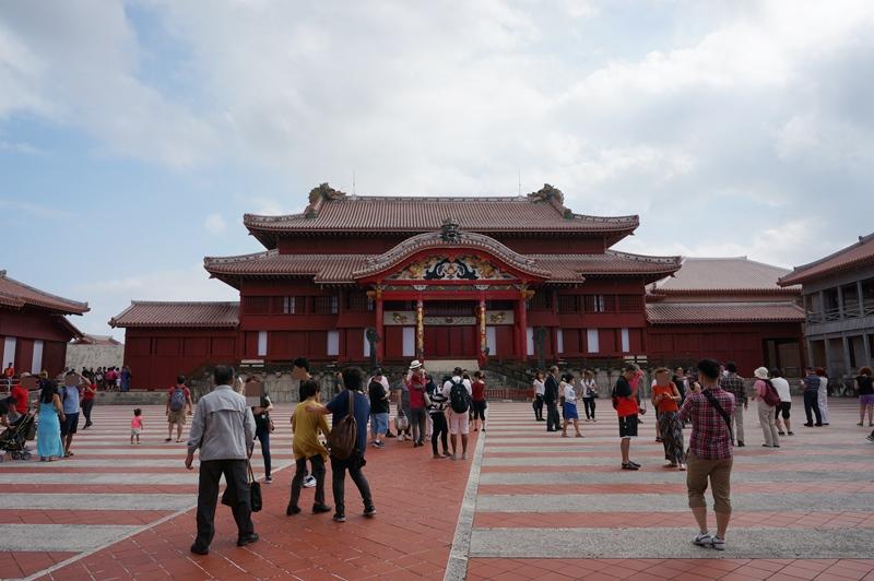 「琉球王国のグスク及び関連遺産群」世界遺産をめぐるドライブ