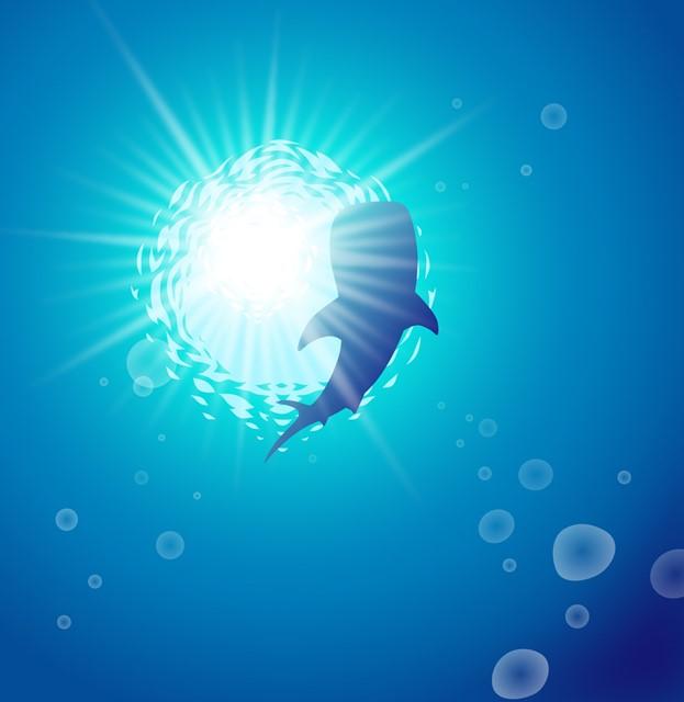 スマホをかざすと魚の名前が表示されるアプリ「かざすAI図鑑」LINNÉ LENSが無料で使える!
