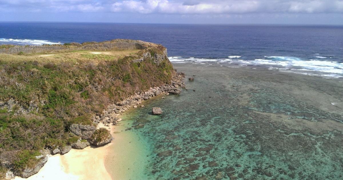 死ぬまでに一度は行きたい沖縄