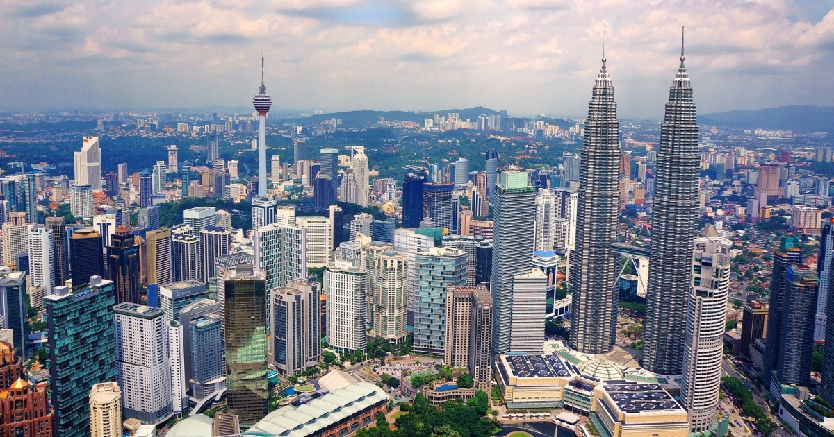 地球の歩き方との思い出マレーシア