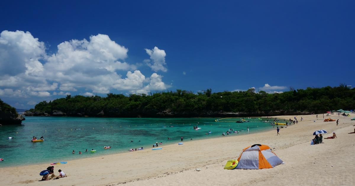 沖縄旅行のベストシーズン