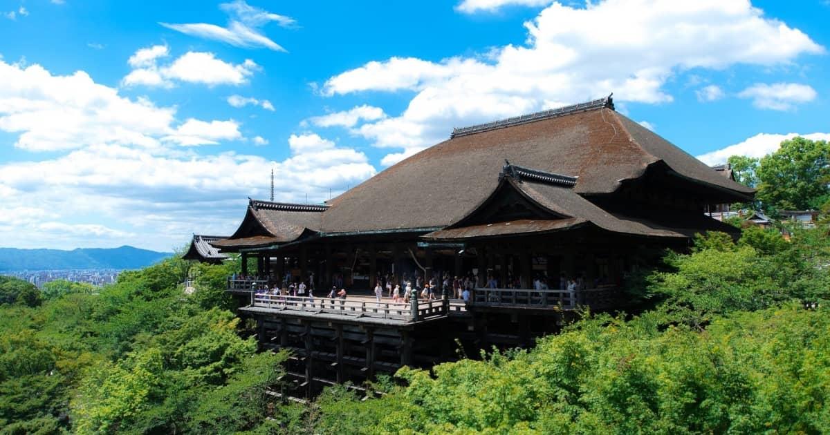 日本で登録されている世界文化遺産