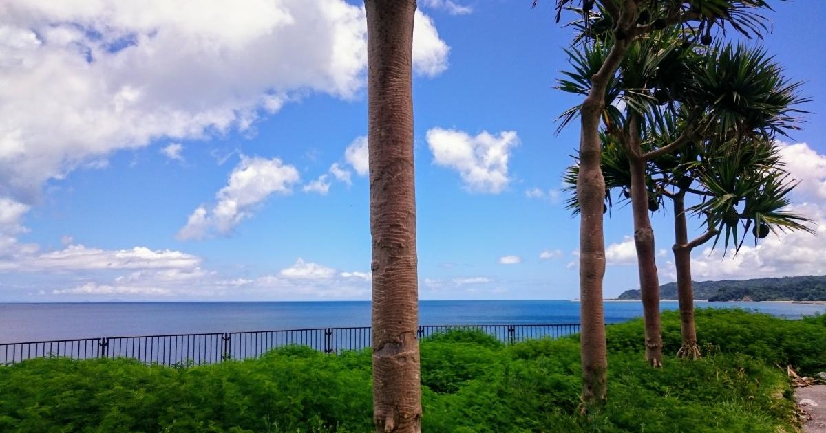 カフェを開業するなら沖縄県