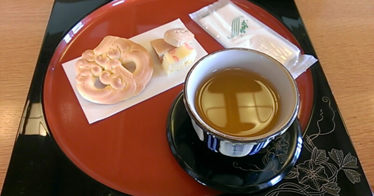 沖縄のお土産で有名な「ちんすこう」じつは琉球銘菓